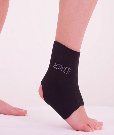 Netball Ankle Support