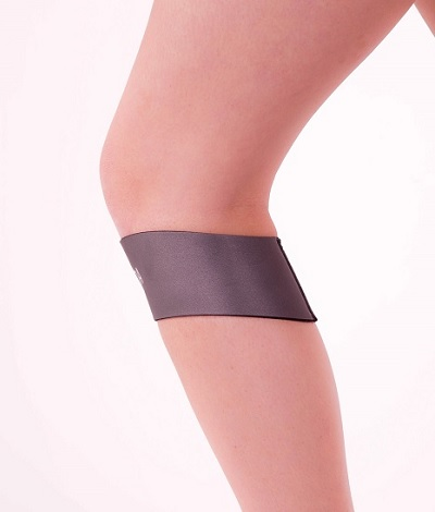 Cool Summer Knee Support