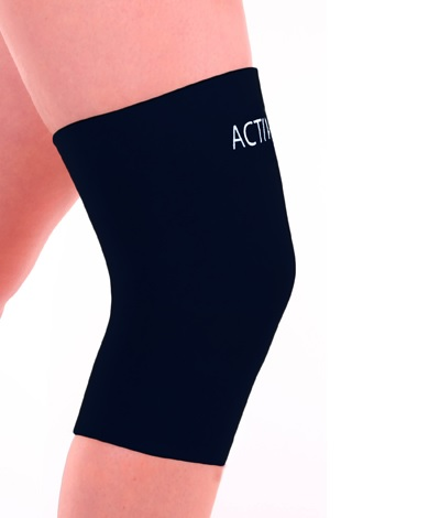 Full Knee Support Sleeve