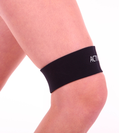 Illiotibial Band Support and Pain Relief