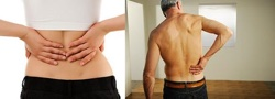 Back Pain and Lower Lumbar Pain