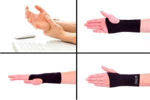 Wrist Pain Treatment and Pain Management